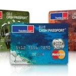 Prepaid Cards Overtake Travellers Cheques at Travelex