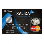 Free Kalixa Card – Limited Time Only!