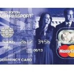 Travelex celebrates Royal heritage with Limited Edition Royal Wedding Cash Passport™