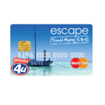 Escape Travel Money Prepaid MasterCard Wins at 2011 Prepaid365 Awards