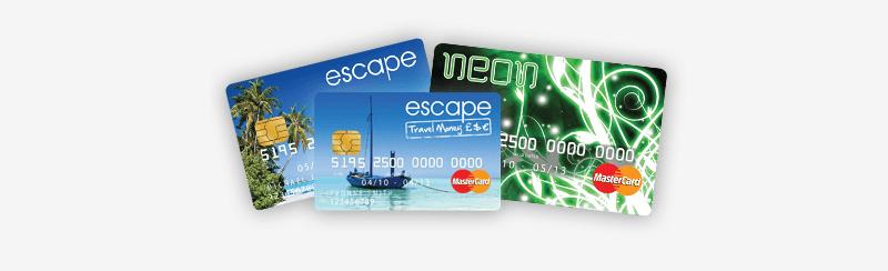 EZPay Cards