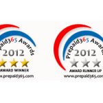 Winners Announced at Epic 2012 Prepaid365 Awards