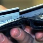 Credit Card Lending Down In April 2012
