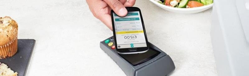 EE Contactless Payments