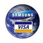 Visa And Samsung Launching Contactless Payment For Olympics