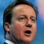 Cameron Calls For More Action From Central Banks