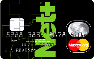 Net Prepaid Card