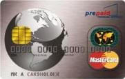 Prepaid Financial Services Prepaid Card
