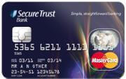 Secure Trust Bank Prepaid Card