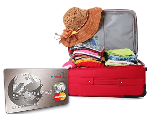 Travel Safe with Prepaid Cards