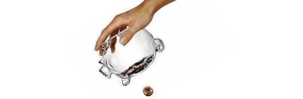 Low Savings
