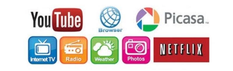 Digital Entertainment Channels