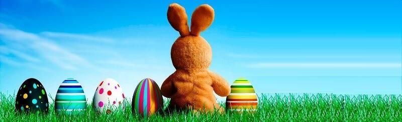 Easter Getaways beckon!