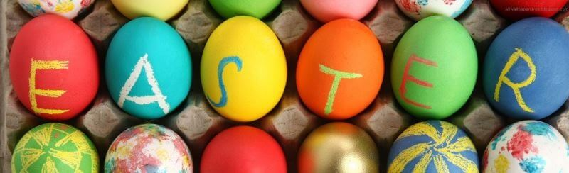 Why not gift a prepaid card this Easter?