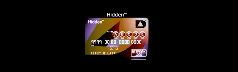 Battling Card fraud with a Keypad on the card
