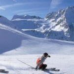 Top 5 Spring Skiing Destinations