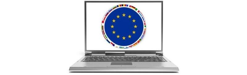 European Online Shopping Trends Revealed