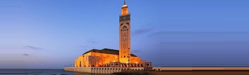 Travel to Morocco with Prepaid Travel Cards