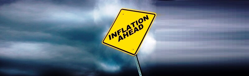 Rising Inflation requires careful money management