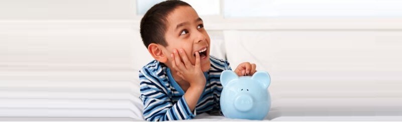 Teaching Financial Awareness to Kids