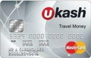 Ukash Travel Money MasterCard