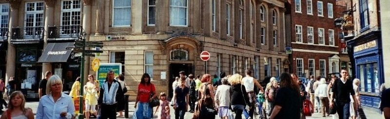 UK Economy halfway to recovery
