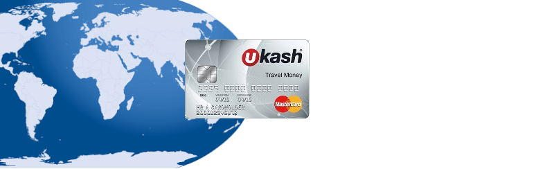 Ukash Travek Money Card reviewed and launched on Prepaid365