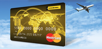 Multi-currency prepaid travel card set for take-off in Portugal