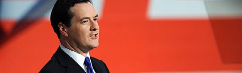 George Osborne to scrap death tax on pension funds