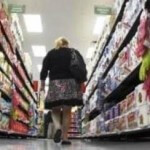 UK Consumer Confidence at Seven Year High