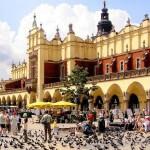 Krakow Named Best City Break Location in Europe