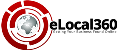 elocal360 Logo
